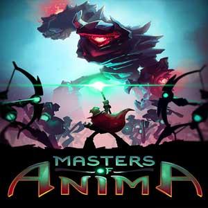 Koop Masters of Anima CD Key Goedkoop Vergelijk de Prijzen