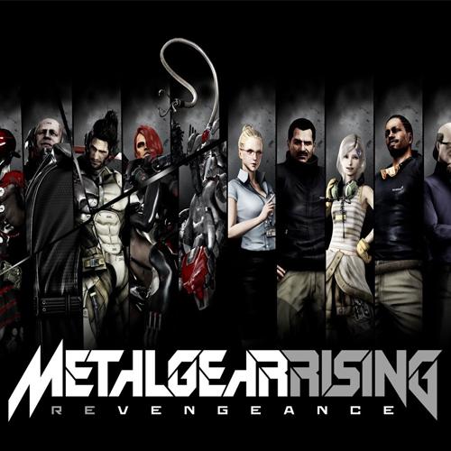 Koop Metal Gear Rising Revengeance Xbox 360 Code Compare Prices
