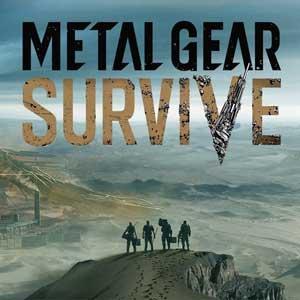 Koop Metal Gear Survive CD Key Compare Prices