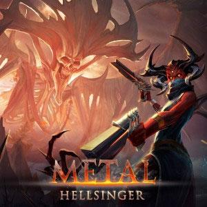 Koop Metal Hellsinger Xbox One Goedkoop Vergelijk de Prijzen
