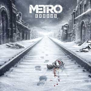 Koop Metro Exodus CD Key Compare Prices