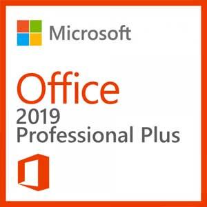 Koop Microsoft Office 2019 Professional Plus Goedkoop Vergelijk de Prijzen