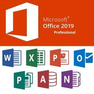 Koop Microsoft Office Professional 2019 Goedkoop Vergelijk de Prijzen
