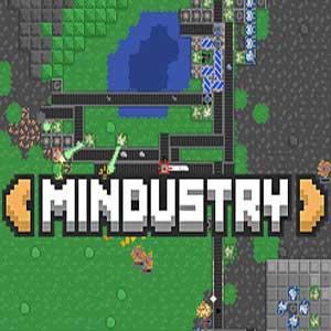 Koop Mindustry CD Key Goedkoop Vergelijk de Prijzen