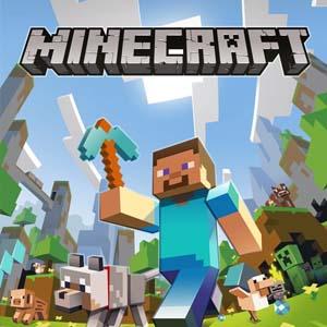 Koop Minecraft Nintendo Wii U Download Code Prijsvergelijker