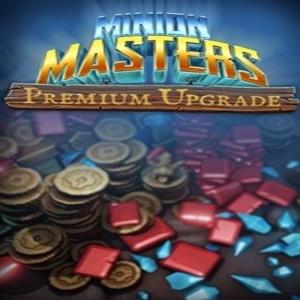 Koop Minion Masters Premium Upgrade Xbox Series Goedkoop Vergelijk de Prijzen