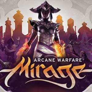 Koop Mirage Arcane Warfare CD Key Compare Prices
