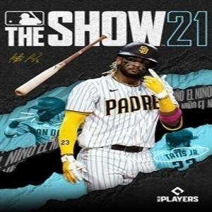 Koop MLB The Show 21 Xbox One Goedkoop Vergelijk de Prijzen