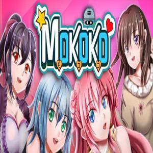 Koop Mokoko CD Key Goedkoop Vergelijk de Prijzen