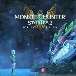 Koop Monster Hunter Stories 2 Wings of Ruin CD Key Goedkoop Vergelijk de Prijzen