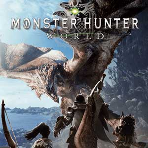 Koop Monster Hunter World Xbox One Code Compare Prices