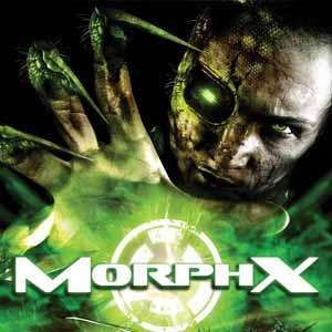 Koop Morph X Xbox 360 Code Compare Prices