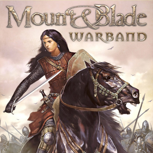 Koop Mount & Blade Warband CD Key Compare Prices
