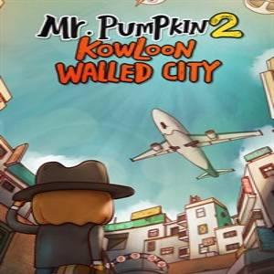 Koop Mr. Pumpkin 2 Kowloon Walled City Xbox One Goedkoop Vergelijk de Prijzen
