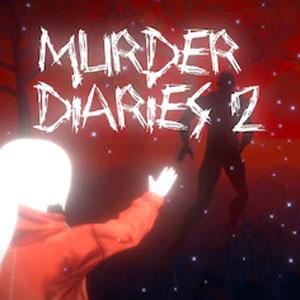 Koop Murder Diaries 2 PS5 Goedkoop Vergelijk de Prijzen