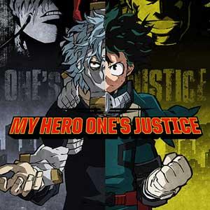 Koop MY HERO ONE'S JUSTICE CD Key Goedkoop Vergelijk de Prijzen