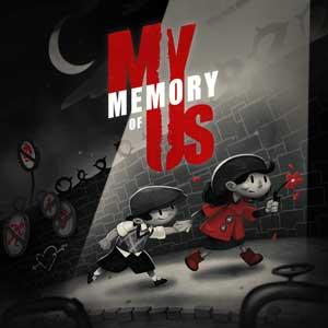 Koop My Memory of Us CD Key Goedkoop Vergelijk de Prijzen