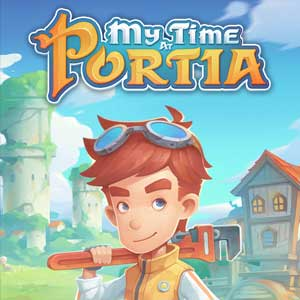 Koop My Time At Portia CD Key Compare Prices