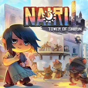 Koop NAIRI Tower of Shirin CD Key Goedkoop Vergelijk de Prijzen
