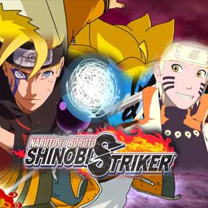 Koop Naruto to Boruto Shinobi Striker Xbox One Code Compare Prices
