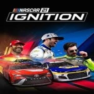 Koop NASCAR 21 Ignition CD Key Goedkoop Vergelijk de Prijzen