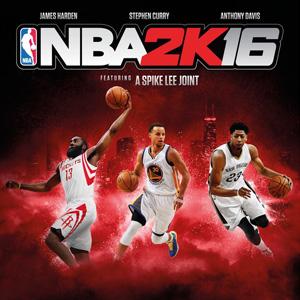 Koop NBA 2K16 CD Key Compare Prices