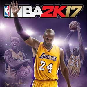 Koop NBA 2K17 PS4 Code Compare Prices