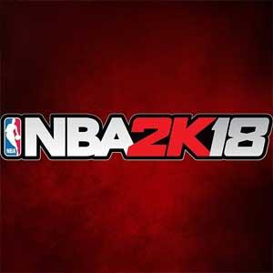 Koop NBA 2K18 PS3 Code Compare Prices