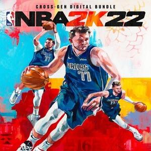 Koop NBA 2K22 Cross-Gen Digital Bundle PS5 Goedkoop Vergelijk de Prijzen