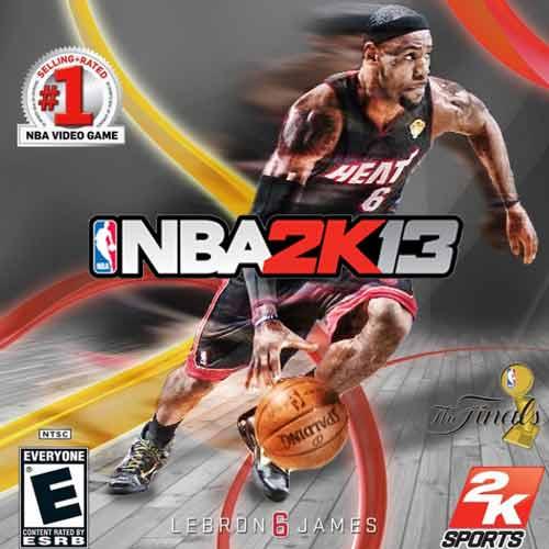 Koop NBA 2K13 CD Key Compare Prices