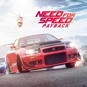 Koop Need for Speed Payback PS4 Code Compare Prices