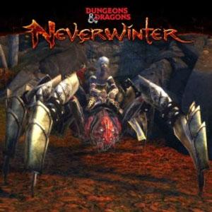 Koop Neverwinter Renegade Drow Race Pack PS4 Goedkoop Vergelijk de Prijzen