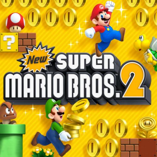 Koop New Super Mario Bros 2 Nintendo 3DS Download Code Prijsvergelijker