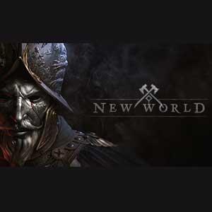 Koop New World CD Key Goedkoop Vergelijk de Prijzen