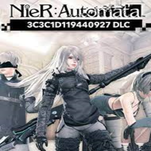 NieR Automata 3C3C1D119440927
