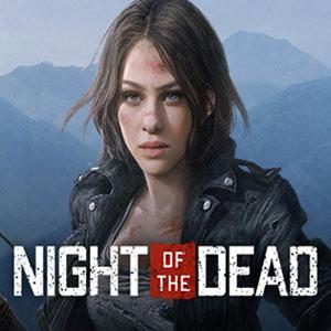 Koop Night of the Dead CD Key Goedkoop Vergelijk de Prijzen