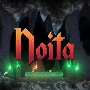 Koop Noita CD Key Goedkoop Vergelijk de Prijzen