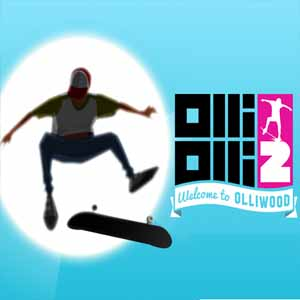 Koop OlliOlli2 Welcome to Olliwood CD Key Compare Prices