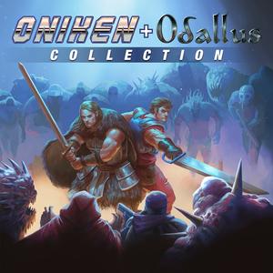 Oniken Unstoppable Edition & Odallus The Dark Call Bundle