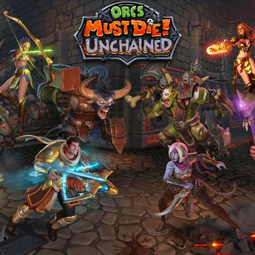 Koop Orcs Must Die Unchained CD Key Compare Prices