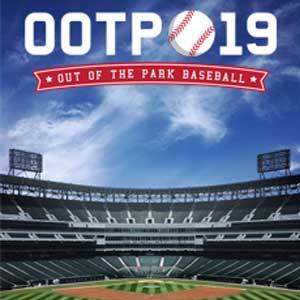Koop Out of the Park Baseball 19 CD Key Goedkoop Vergelijk de Prijzen