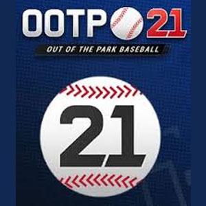 Koop Out of the Park Baseball 21 CD Key Goedkoop Vergelijk de Prijzen