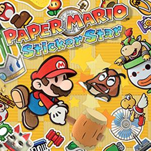 Koop Paper Mario Sticker Star Nintendo 3DS Download Code Prijsvergelijker