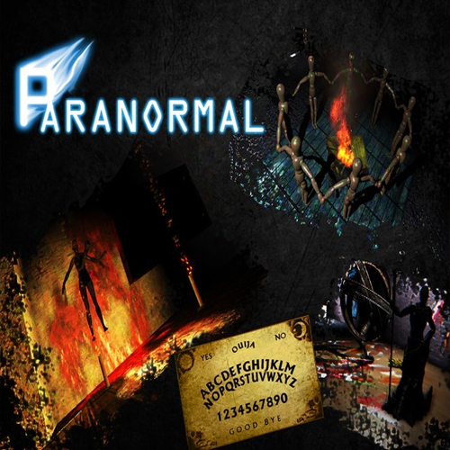 Koop Paranormal CD Key Compare Prices