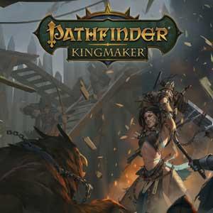 Koop Pathfinder Kingmaker CD Key Goedkoop Vergelijk de Prijzen