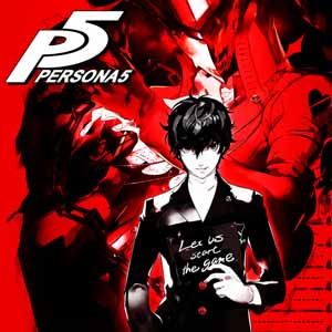 Koop Persona 5 PS4 Code Compare Prices