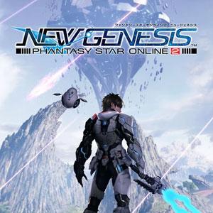 Koop Phantasy Star Online 2 New Genesis CD Key Goedkoop Vergelijk de Prijzen