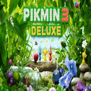 Koop Pikmin 3 Deluxe Nintendo Switch Goedkope Prijsvergelijke