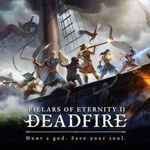 Koop Pillars of Eternity 2 Deadfire CD Key Compare Prices