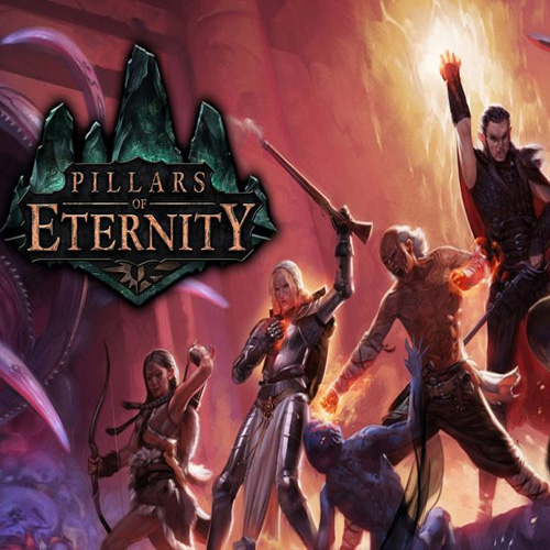 Koop Pillars of Eternity CD Key Compare Prices